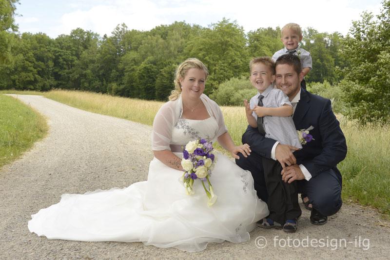 Hochzeit Und Taufe Jasmin Ilg
